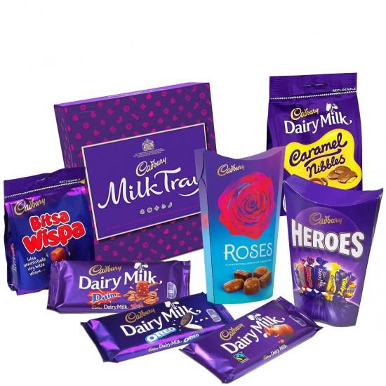 Cadbury Collection Hamper