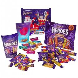 Cadbury Office Hamper