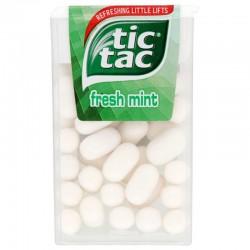 Tic Tac Mint 24 x 18g