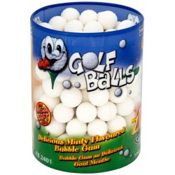 Golf Balls: 180-Piece Tub