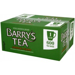 Barry's Original Blend Tea 1 Cup x 600