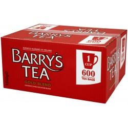 Barry's Gold Blend Tea 1 Cup x 600