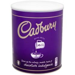 Cadbury Drinking Chocolate 2kg