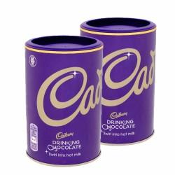 Cadbury Drinking Chocolate: 12-Piece Box