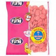 Fini Strawberries: 250-Piece Bag