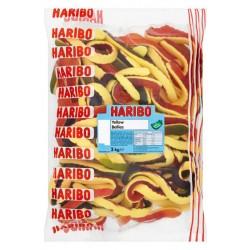 Haribo Yellow Bellies: 3kg Bag