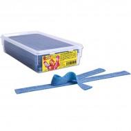 King Regal Sour Raspberry Belts: 200-Piece Box