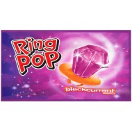 Ring Pops Assorted: 24-Piece Box