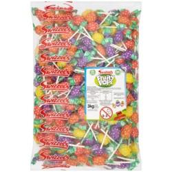 Fruity Pops: 3kg Bag