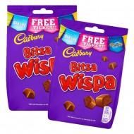 Cadbury Bitsa Wispa 10 x 110g