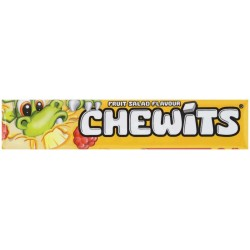 Chewits Fruit Salad 40 x 30g
