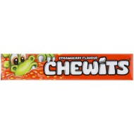 Chewits Strawberry 40 x 30g