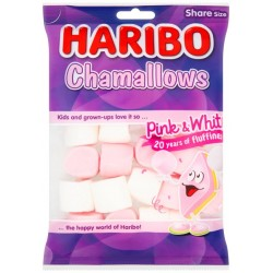 Haribo Chamallows 12 x 140g