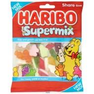 Haribo Supermix 12 x 140g