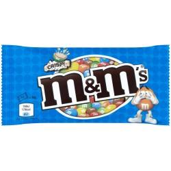 Crispy M&Ms: 24-Piece Box