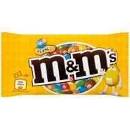 Peanut M&Ms: 24-Piece Box