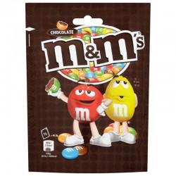 M&MS Chocolate 12 x 125g