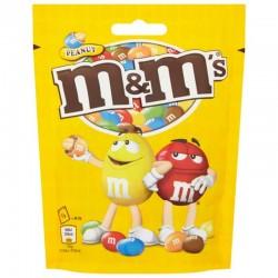 M&Ms Peanut 12 x 125g
