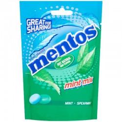 Mentos Mint Mix 7 x 140g