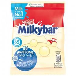 Nestle Milkybar Pieces 60 x 12g