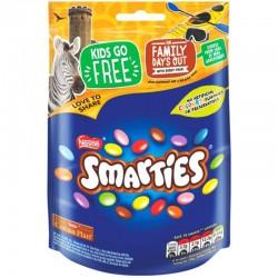 Nestle Smarties 8 x 118g