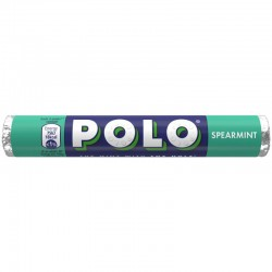 Polo Mints Spearmint 32 x 33g