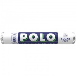 Polo Mints Sugarfree 32 x 33g