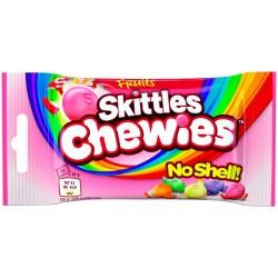 Skittles Chewies 36 x 45g