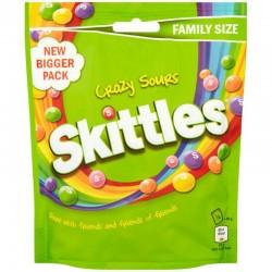 Skittles Crazy Sours 14 x 192g