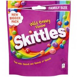 Skittles Wild Berry 14 x 192g
