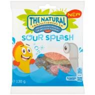 The Natural Confectionery Co. Sour Splash 10 x 130g