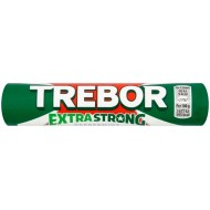 Trebor Extra Strong Peppermints 40 x 45g
