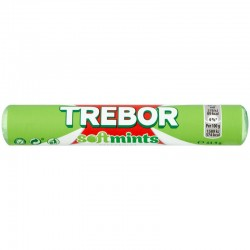 Trebor Softmints Peppermint 40 x 45g