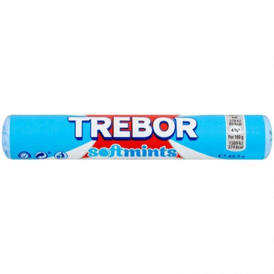 Trebor Softmints Spearmint 40 x 45g