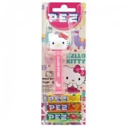 Hello Kitty Llama Bow Pez Dispenser
