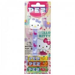Hello Kitty Llama Purple Pez Dispenser
