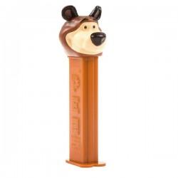 Masha & The Bear Pez Dispenser