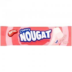 Barratt Chewy Nougat 40 x 35g