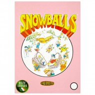 Caffreys Snowballs 36 x 30g