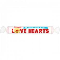 Swizzels Giant Love Hearts 24 x 44g