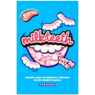 Barratt Milk Teeth 240 Pieces