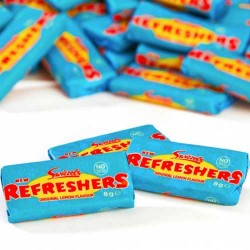 Refresher Sweets 3kg Bag