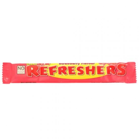 Strawberry Refresher Bar 60 x 27g