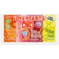 Love Hearts Dip: 36-Piece Box