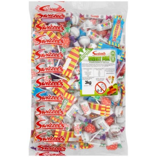 Swizzels Mini Sweet Mix 3kg