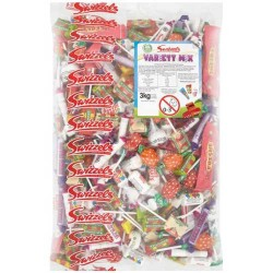 Swizzels Retro Variety Mix 3kg