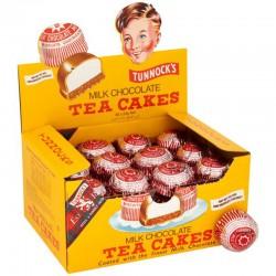 Tunnocks Tea Cakes 36 x 27g