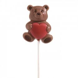 Chocolate Love Bear: 21-Piece Box