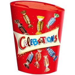 Mars Celebrations 380g