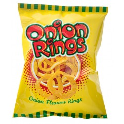 Golden Wonder Onion Rings 20 x 26g